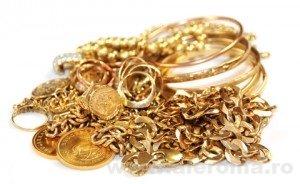 Poza Cum poti amaneta aur la preturi avantajoase? Oferta Tezaur Imobiliare