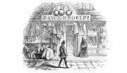 Istoria caselor de amanet -