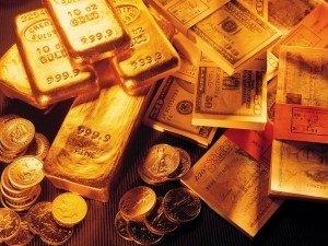 Poza Prezinta aurul o siguranta pentru noi? Cati bani putem castiga prin investita in aur?